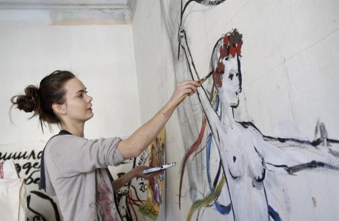Oksana Shashcko 3